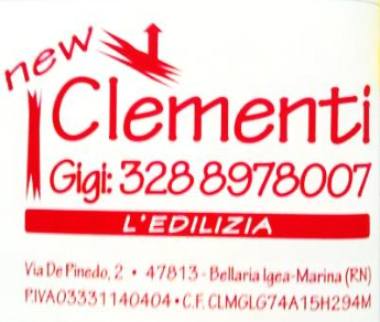 NEW CLEMENTI
